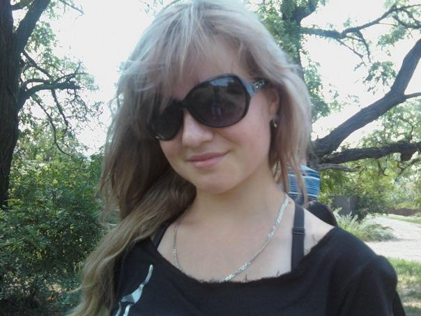 Валерия Васильченко