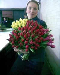 Лена Жмай, 30 августа 1981, Тобольск, id145695790