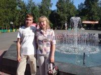 Юрий Якунин, 17 июня , Орехово-Зуево, id52002682