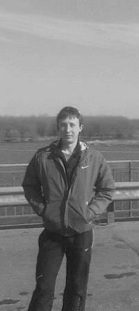 Илья Стешов, 22 января 1988, Кронштадт, id52720063