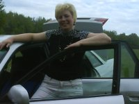 Татьяна Сергеева, 23 мая 1988, Санкт-Петербург, id64644398
