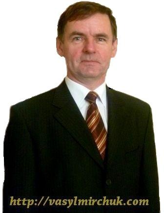 Василь Мірчук Петрович. 2011 рік.