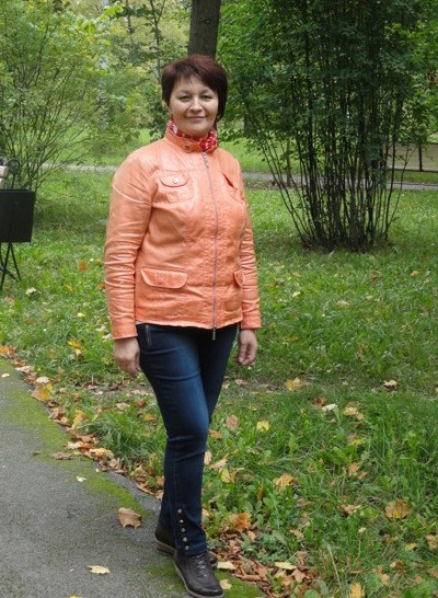 Людмила Лысова, 10 октября , Аша, id128529230