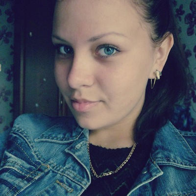 Алина Минкина, 8 июля 1993, Псков, id175068238