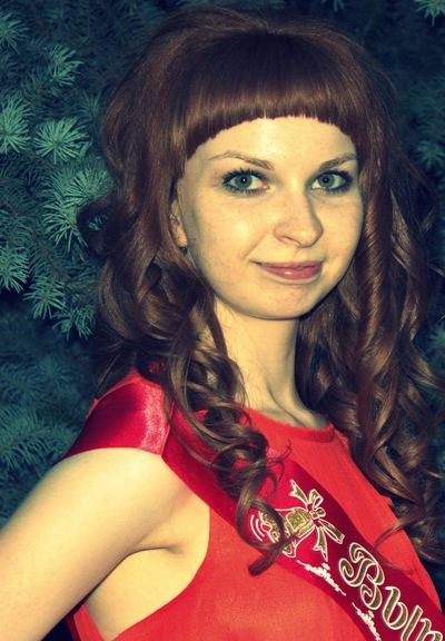 Виктория Хайбуллова, 6 апреля , Киев, id32960265