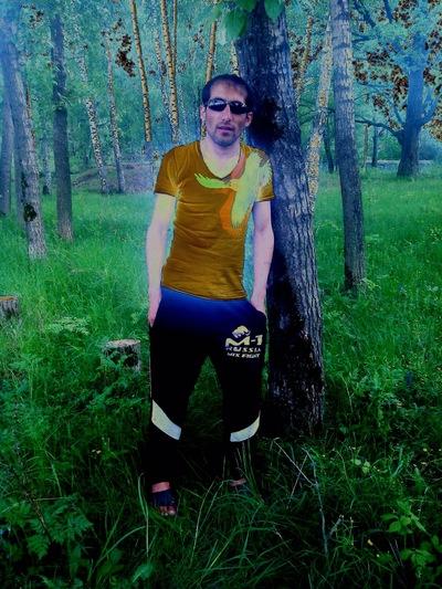 Ггггггггг Гаюров, 5 октября 1991, Новокуйбышевск, id219083347