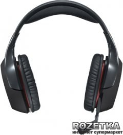 Logitech Gaming Headset G930