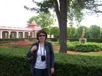 Светлана Бугрова, 1 мая , Геническ, id100330801