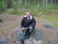 Андрей Белкин, 8 ноября , Алексин, id101477442