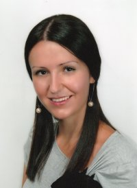 Мария Косорокина