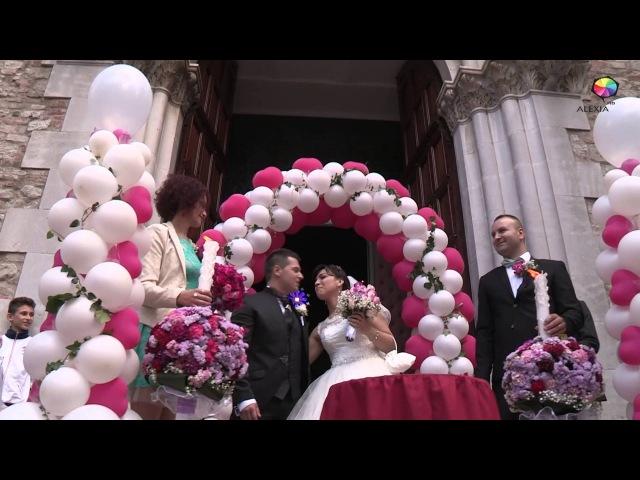 Filmari nunti botez Italia Filmari nunti Verona Filmari nunti botez Padova Filmari nunti Bologna