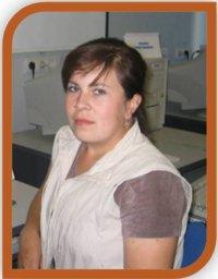 Алена Санкина, 15 октября 1991, Новосибирск, id93078343