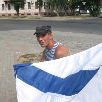 Александр Ломунов, 19 сентября , Череповец, id153907237