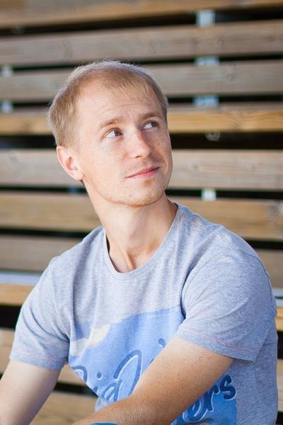 Александр Дёгтев