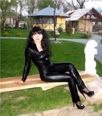 Алёна Марчак, 9 ноября 1986, Киев, id111370850