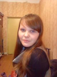Анжела Дмитриева, 12 октября 1989, Нефтекамск, id132173550
