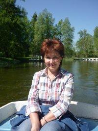 Лилия Бакиева