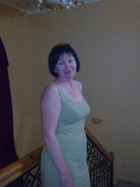 Ирина Радюк, 18 июня 1992, Лянтор, id57132991