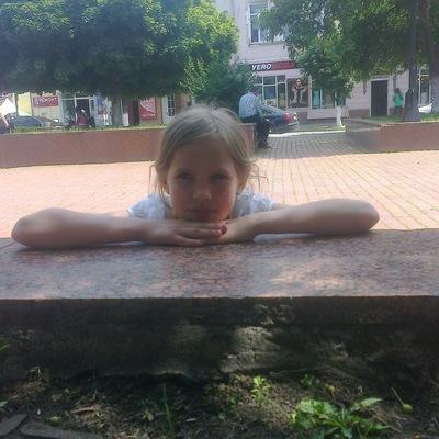 Анастасія Юрчишин, 24 февраля 1999, Коломыя, id206662454