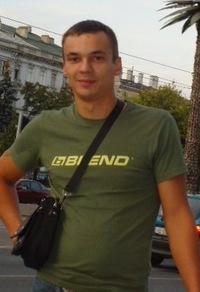 Сергей Заруденский, 16 ноября 1983, Севастополь, id224424802