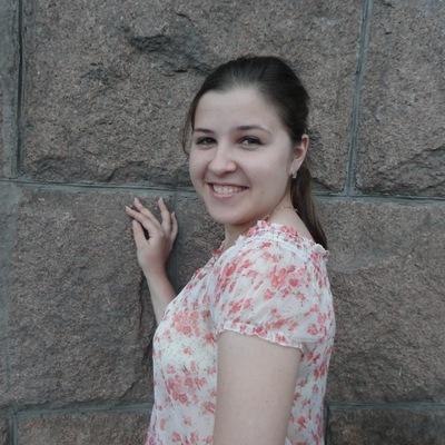Анна Парахненко, 25 декабря , Красноярск, id92275820