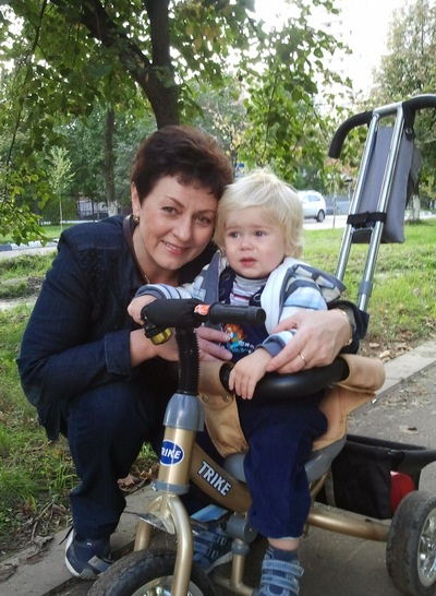 Марина Ермакова, 26 марта , Архангельск, id50771942