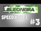 SpeedART #3 for ELEONORA [Banner]