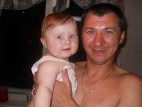 Сергей Кормилицин, 27 июля 1983, Хабаровск, id109717542