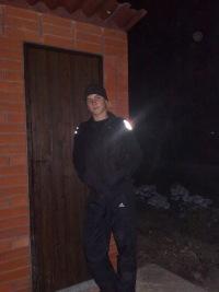 Артём Гунько, 3 ноября , Одесса, id119033592