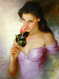 Оленька Анохина, 14 января 1989, Кострома, id121519560