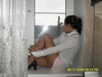 Алина Шантыбаева, 10 апреля , Пушкино, id46789386
