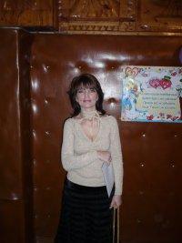 Татьяна Осипова, 19 июля , Харьков, id58485790