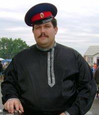 Александр Байраков
