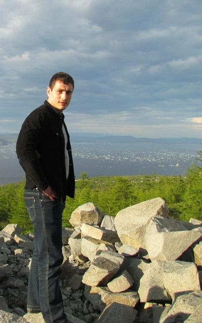 Maga Mutsolgov, 17 апреля , Магадан, id71235758