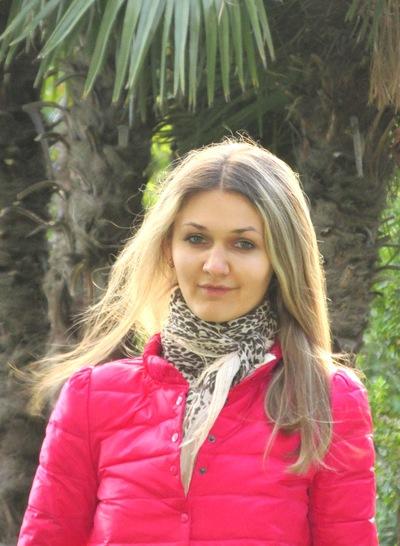 Света Белова, 28 июля , Луганск, id124339763