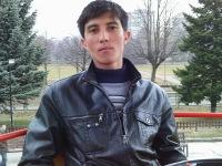 Дима Полванов, 27 ноября 1992, Санкт-Петербург, id125949038