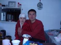 Чынгыз Кадыралиев, 2 сентября , Санкт-Петербург, id127550724