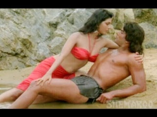 Tarzan - Part 8 Of 13 - Hemant Birje - Kimmy Katkar - Romantic Bollywood Movies