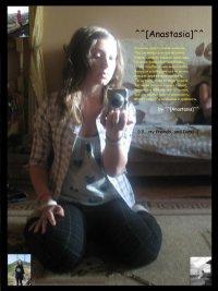 Anastasia Нахуй, 9 сентября , Владивосток, id48134921