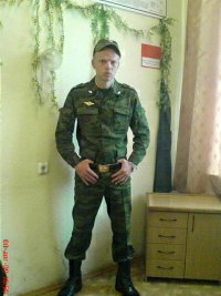 Павел Никифоров, 25 октября 1988, Набережные Челны, id62185495