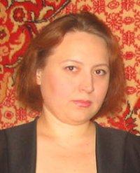 Татьяна Шулятьева, 18 июня 1990, Санкт-Петербург, id8299837
