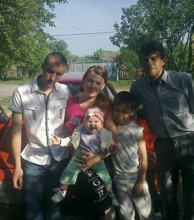 Ирина Слисенко, 2 января 1992, Беловодск, id152679183