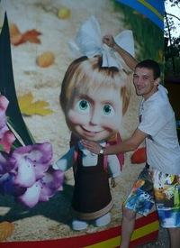 Денис Ахтемов, 12 сентября 1985, Ковров, id150791441