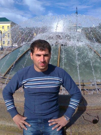Иван Трифоногло, 5 января , Москва, id212184501