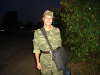 Сергей Горбачев, 17 апреля 1986, Пермь, id117023023