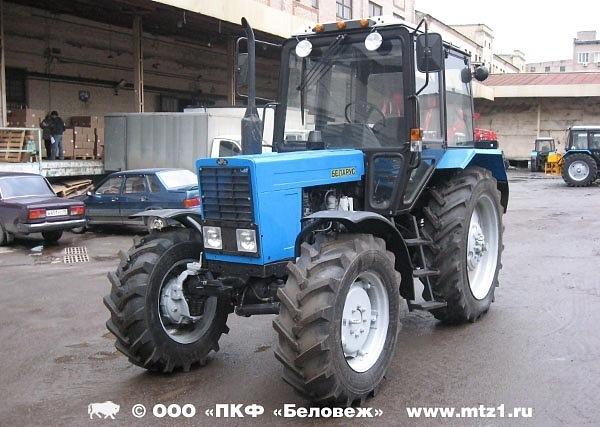 Трактор МТЗ 82.1.  Реализуем трактора МТЗ весь модельный ряд,гарантииное обслуживание,предпродажная подготовка.