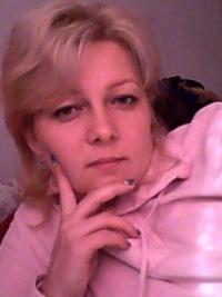 Наталья Чурило, 17 августа , Москва, id127366218