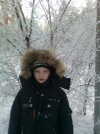 Саша Субботин, Улан-Удэ, id127647092