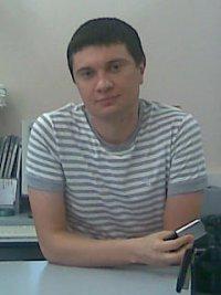 Дмитрий Найвиров, 7 февраля 1980, Армавир, id48714546