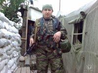 Александр Каменев, 5 апреля , Белгород, id50646817